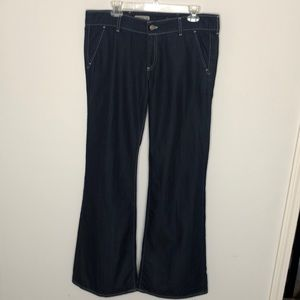 Adriano Goldschmied the Everette Trouser Jeans 31